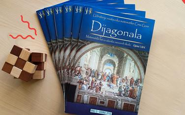 """List """"Dijagonala"""""""