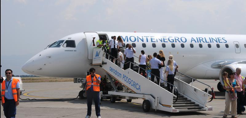 Dug aerodromima 28 miliona eura, u najavi leks specijalis zakon samo za ovu kompaniju