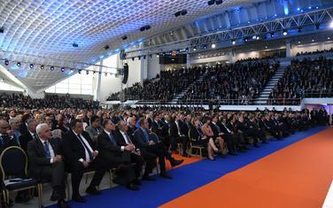 Sa kongresa