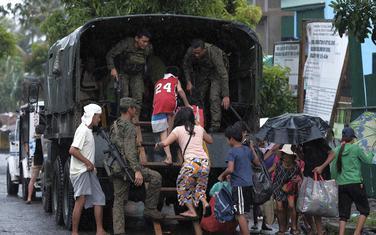 Evakuacija stanovništva