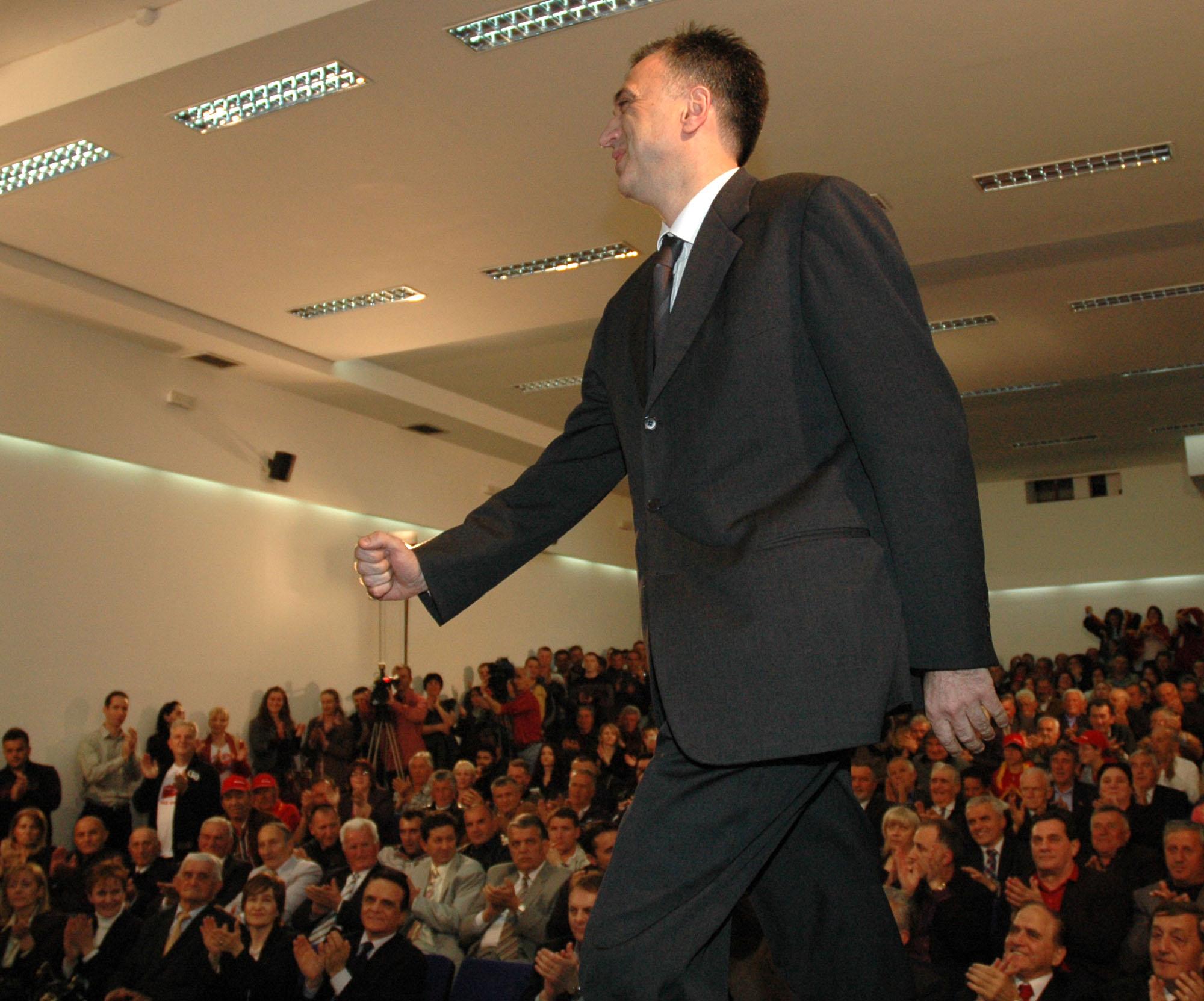 Vujanović