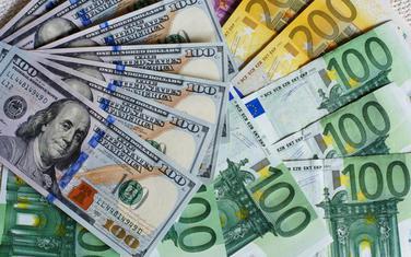 Lažne dolare mijenjali za eure (ilustracija)