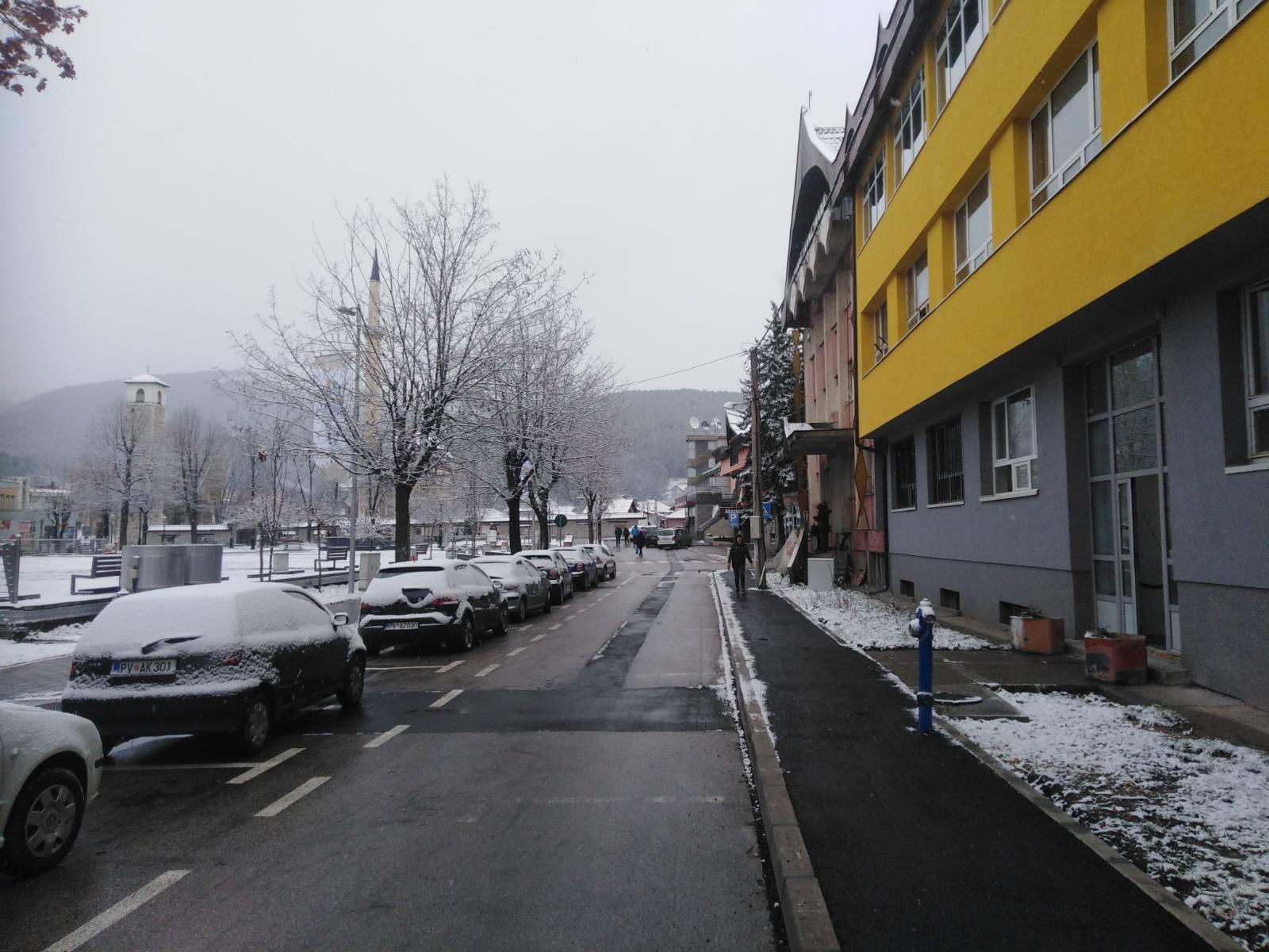 Pljevlja (foto: Goran Malidžan)