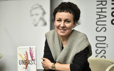 Olga Tokarčuk