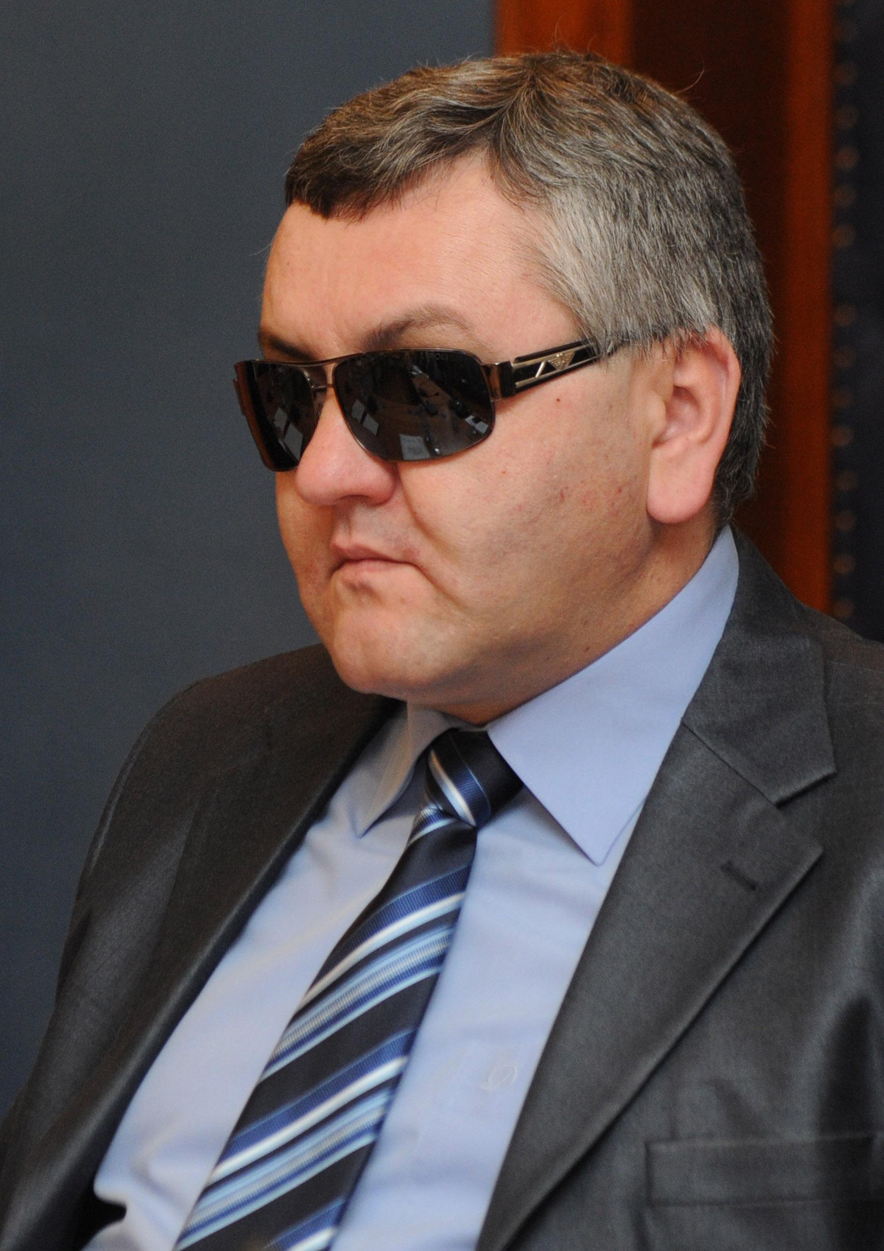 Radenko Lacmanović