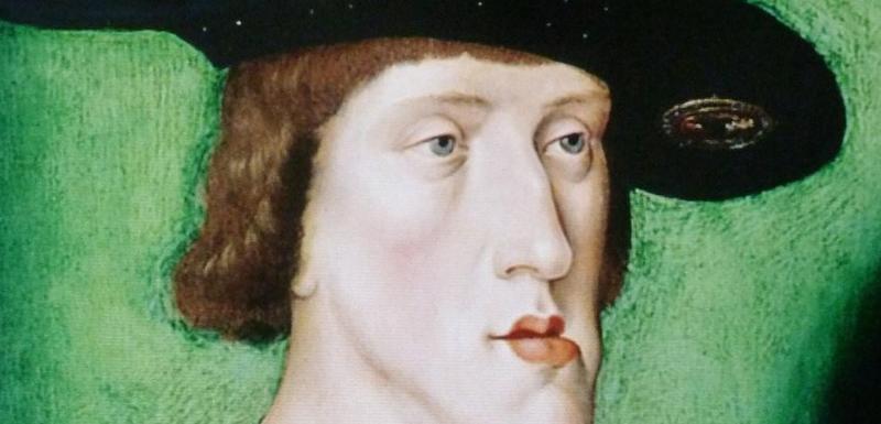 Karlo Peti Habzburški je bio jedan od najmoćnijih vladara Evrope