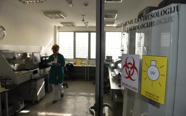 U Institutu laboratorijski potvrđena dva slučaja gripa