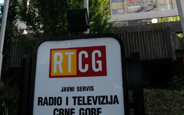Tender na popravnom: RTCG