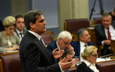Poslanici BS-a neće podržati zakon: Iz Skupštine