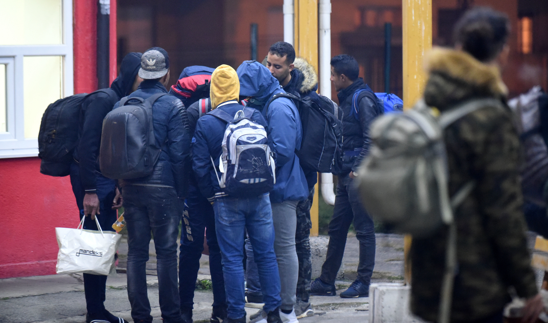 Migranti stižu u Pljevlja
