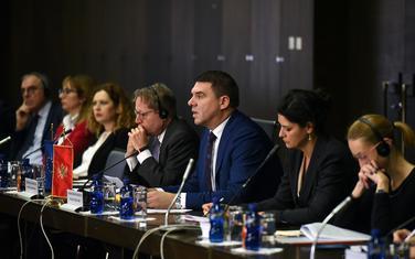 Sa sastanka Odbora