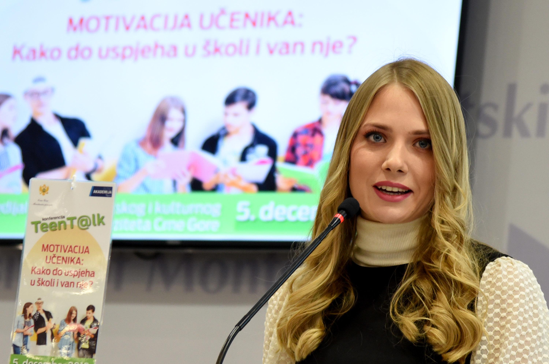 Anđela Mićanović