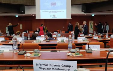 Green Home i neformalno Udruženje građana Virpazara pozdravili odluku odbora