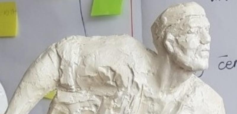Spomenik Baju Pivljaninu: Pobjedničko rješenje