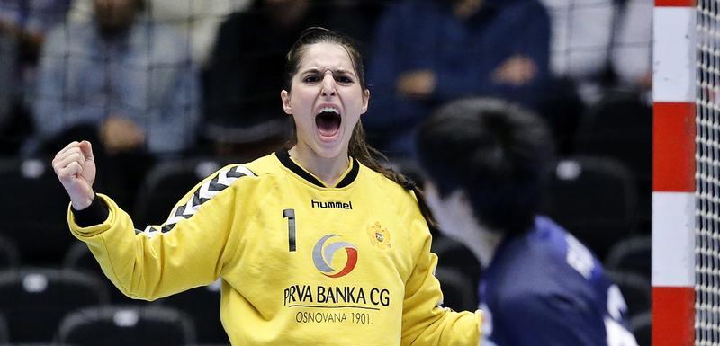Marina Rajčić