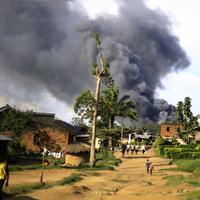 Beni u Kongu (Ilustracija)