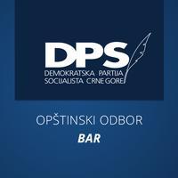 DPS Bar