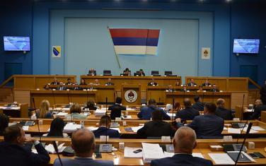 Skupština Republike Srpske