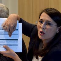 Mnogo funkcionera ne živi od plata, nego od korupcije: Ćalović Marković