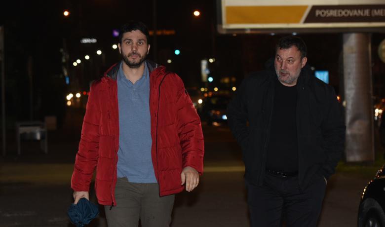 """Otašević dolazi sa urednikom """"Dana"""""""
