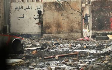 Nemiri u Bagdadu