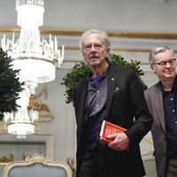 Akademija i ranije bila na udaru kritika: Handke juče u Stokholmu