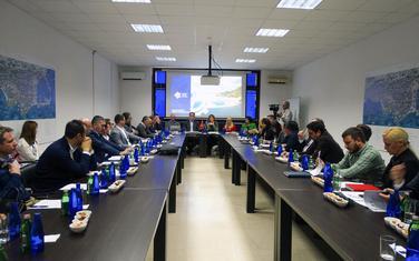 Sa sjednice Odbora udruženja turizma i ugostiteljstva Privredne komore