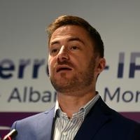 Ministar kulture Aleksandar Bogdanović