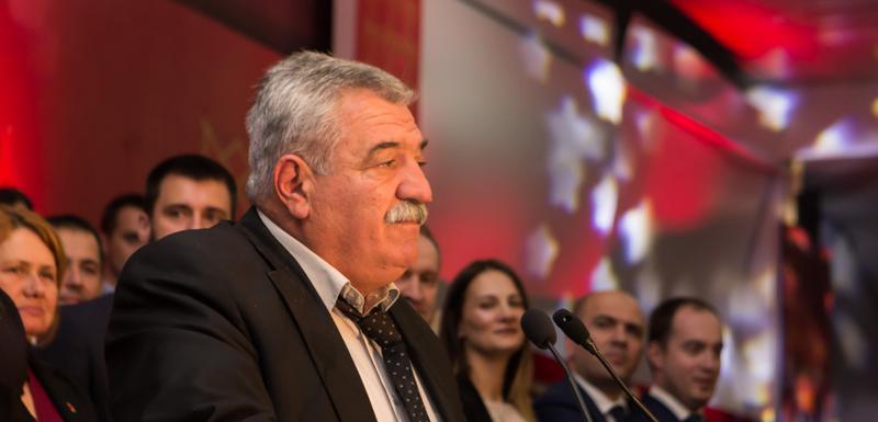Džavid Šabović