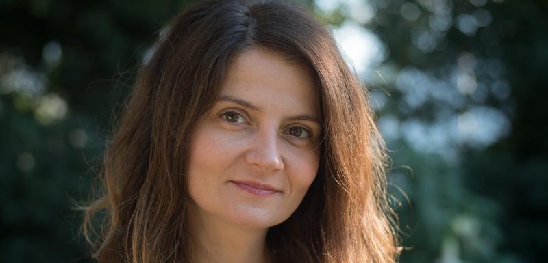 Paula Petričević