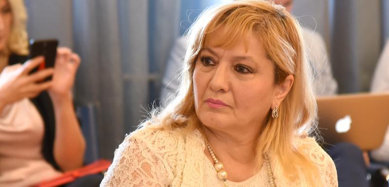 Ljiljana Krivokapić