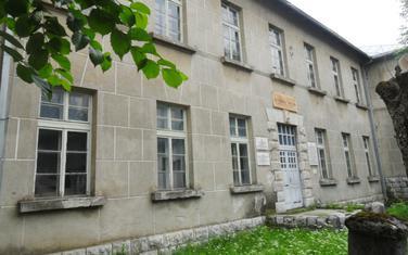Zgrada u kojoj je održano zasjedanje ZAVNO-a biće renovirana