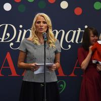 Đukanović otvorila događaj