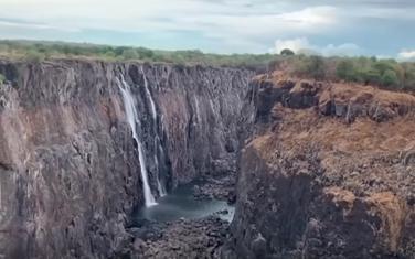 Viktorijini vodopadi