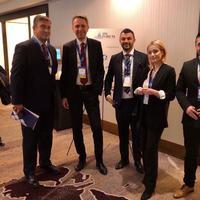 Medojević sa kolegama iz regiona na IDU forumu u Vašingtonu