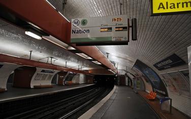 U Parizu zatvoreno svih 14 linija metroa