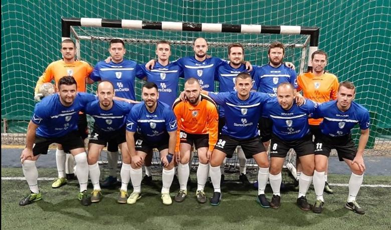 Ekipa KMF Akovo