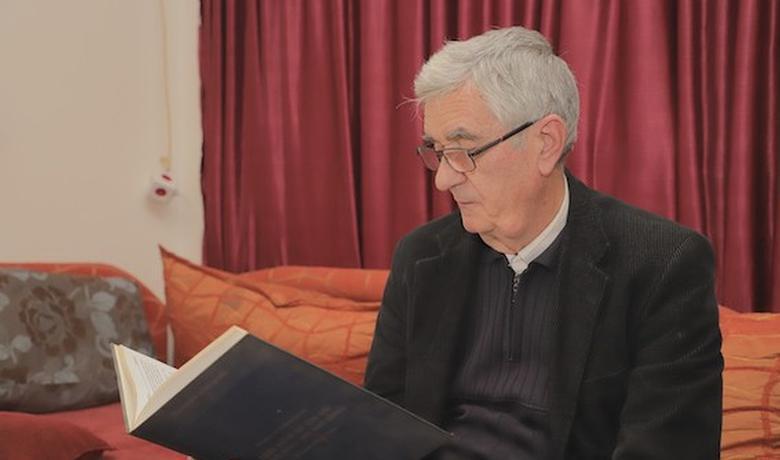 Prof. dr Ivanović