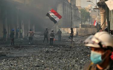 Detalj iz Bagdada
