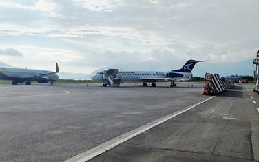 Sklapaju ugovore sa prestižnim kompanijama: Aerodrom Tivat