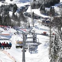 Sa otvaranja Ski centra Kolašin 1600