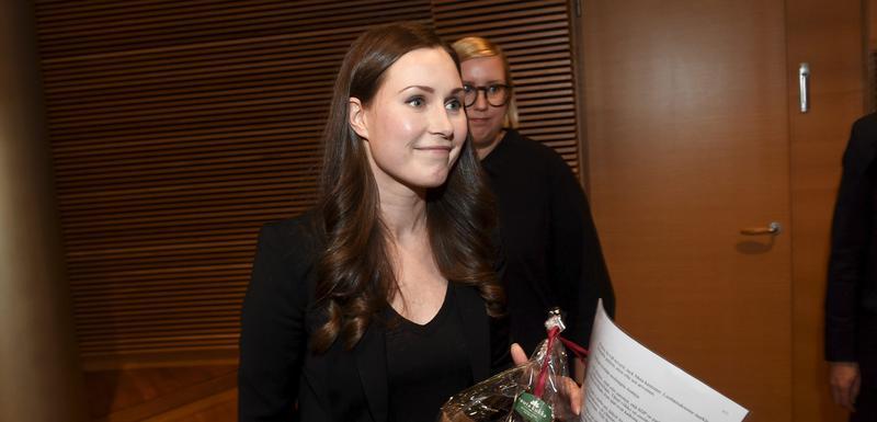 Marin će postati najmlađa premijerka na svijetu