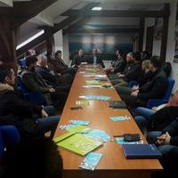 Sa sastanka u Kolašinu