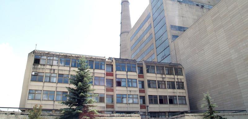 Termoelektrana Pljevlja (Ilustracija)