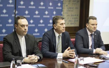 Sa radionice održane na Pravnom fakultetu u Podgorici