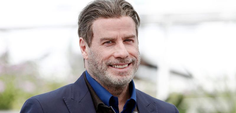 Džon Travolta