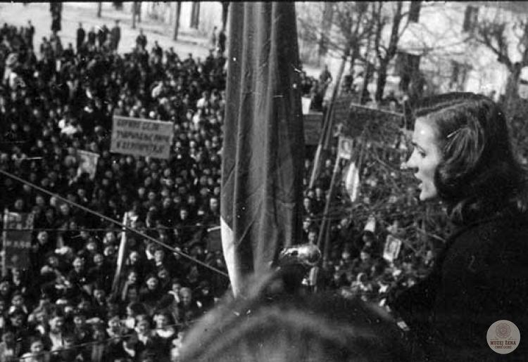 Antifašistički front žena