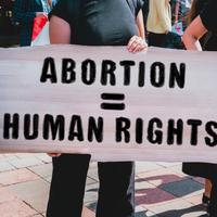 """Abortus je ljudsko pravo"""