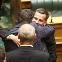 Detalj iz parlamenta Zapadne Australije