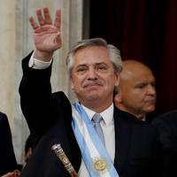 Povratak peronista: Alberto Fernandez